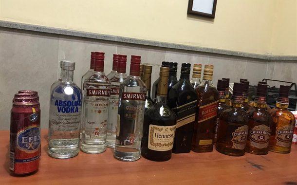 وکیل مشروبات الکلی در مشهد